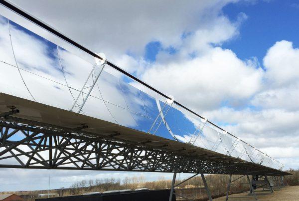 Aalborg-CSP-solpaneler